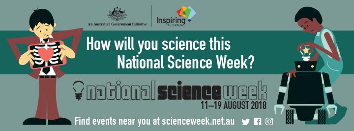 Neuron Gallery | National Science Week