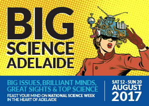 Big Science Adelaide