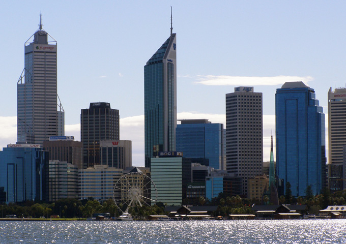 Grants available in Western Australia