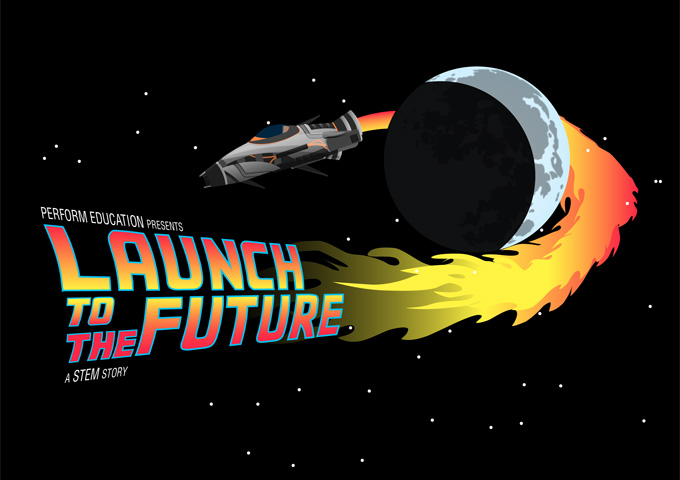 Launch to the Future! National Tour