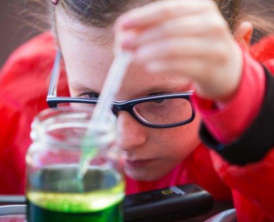 Bring Science Week into your school