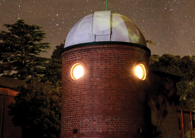 Ballarat Observatory