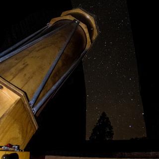 Crago Observatory