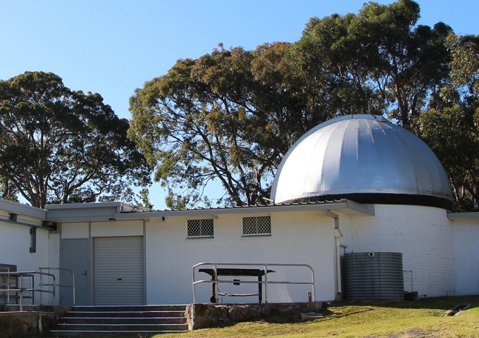 Green Point Observatory
