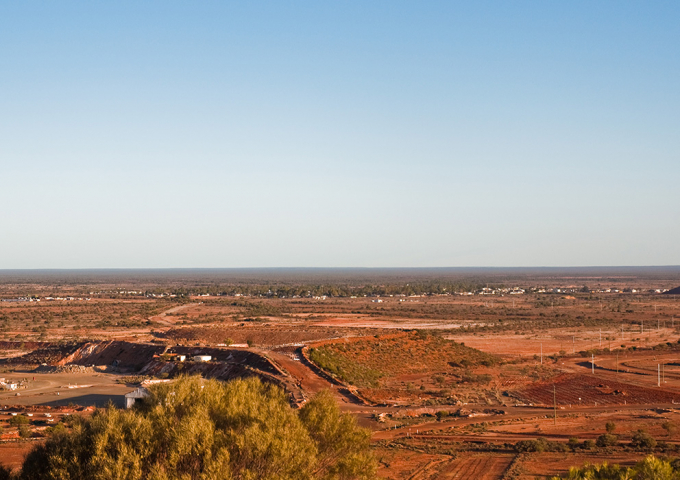 Mount Magnet Mining and Pastoral Museum