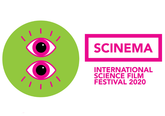 SCINEMA International Science Film Festival Community Screenings