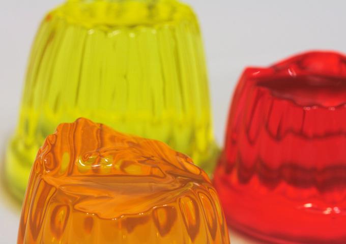 DIY Science: Jelly lenses