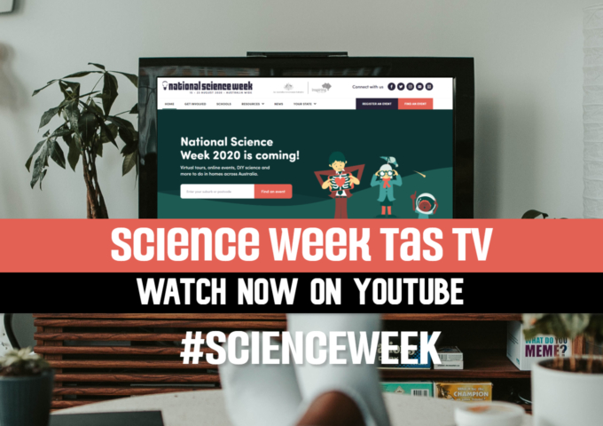 Watch Science Week Tas TV