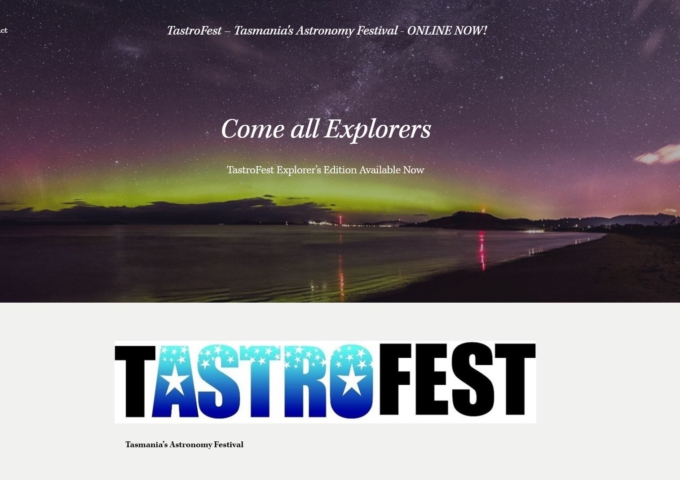 TAS: TastroFest seen world-wide