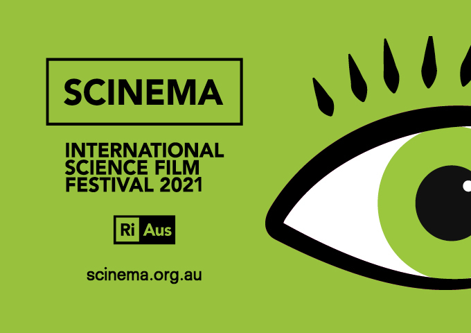 SCINEMA International Science Film Festival Community Screenings