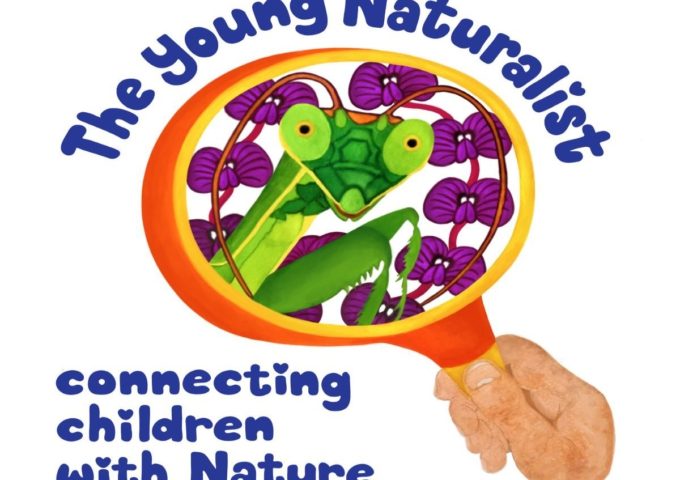 Biodiversity Citizen Science with The Young Naturalist