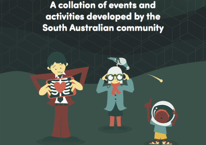SA: National Science Week Event Guide