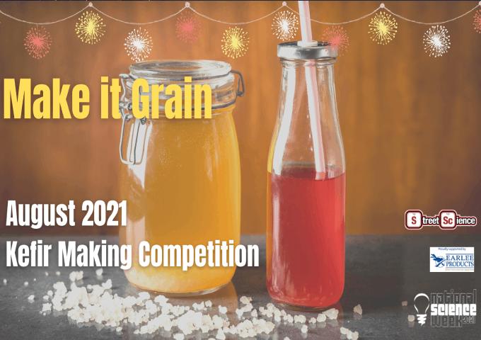 Make It Grain Competition