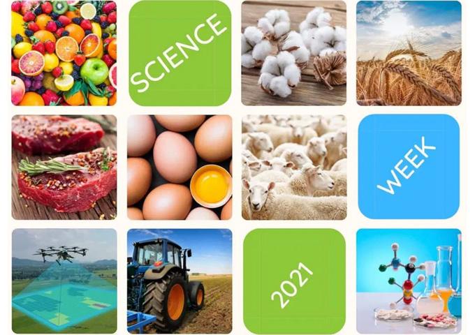 Australian Agrifood Science Portal for Teachers